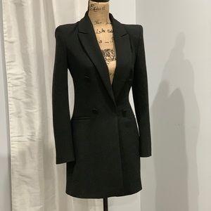 Zara suit dress size S